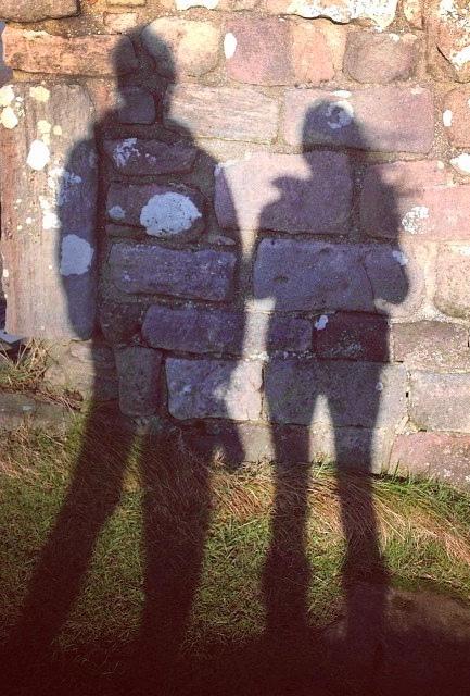 Chapel Shadow Portrait (1)
