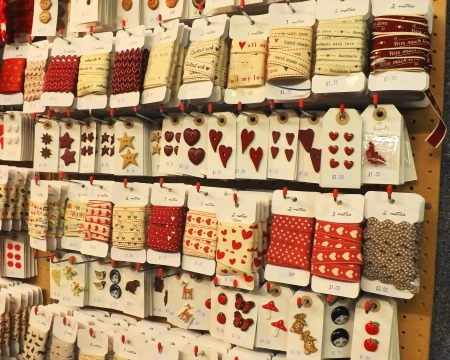 Knitting & Stitching Show 4