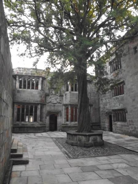 Skipton Castle 1