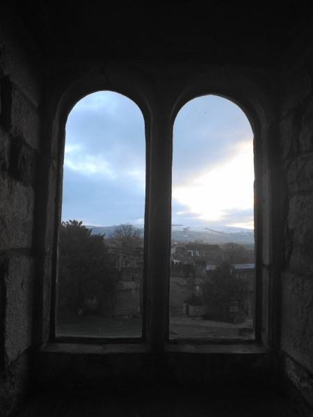 Skipton Castle 3