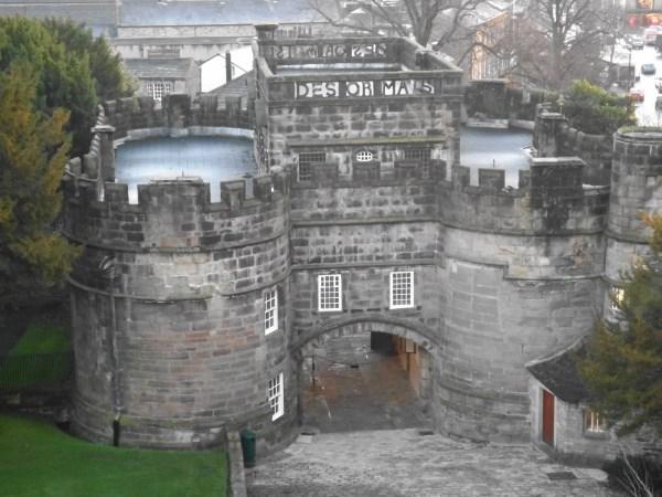 Skipton Castle 4