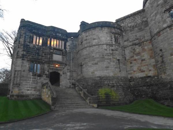 Skipton Castle 5