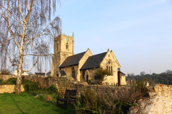 Kirk Smeaton Church 1