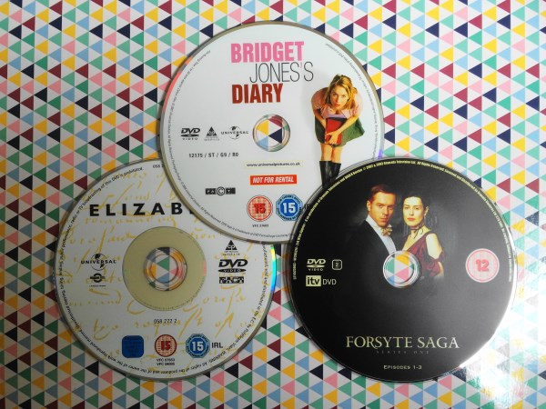 DVD Weekend