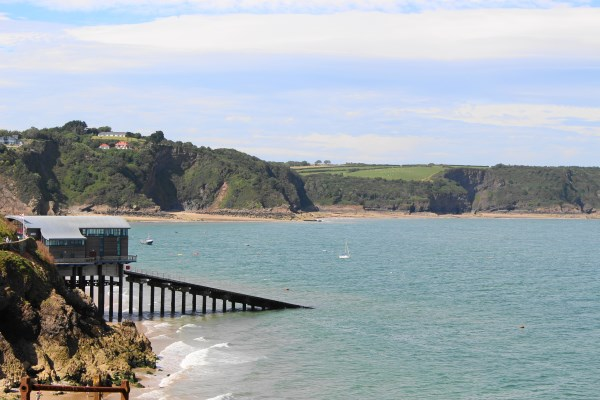 2 Tenby Bay
