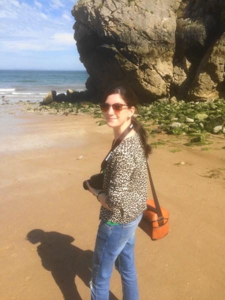 5a Tenby Beach