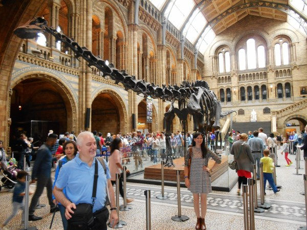 Natural History Museum 5