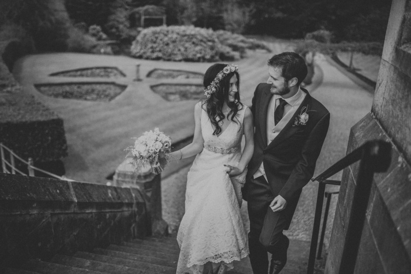 Mr & Mrs Huck - Jono Symonds Photography-426