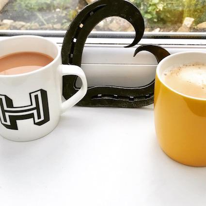 HaflwayHome Mugs